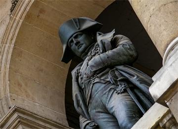 Napoleon Bonaparte Heykeli