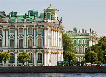 Ermitaj Detay