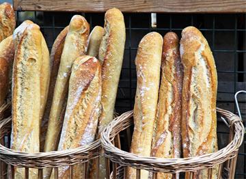 Fransız Baget Ekmeği