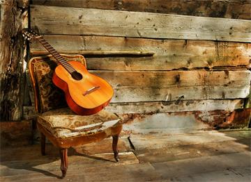 İspanyol Gitarı