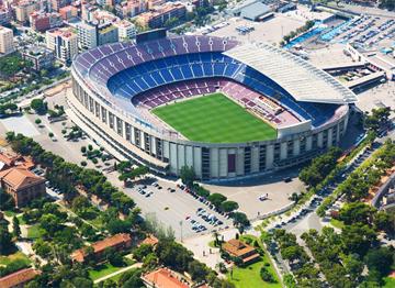Barselona Stadyumu