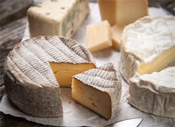 Camembert ve Diğer Peynir Tipleri