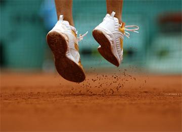 Fransa'da Sevilen Spor - Tenis