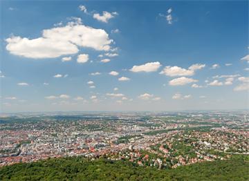 Stuttgart Kenti