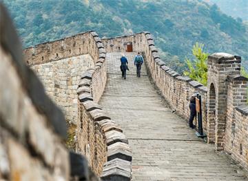 Çin Seddi - Pekin Yakınları