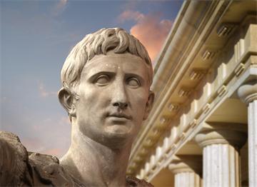 Julius Sezar Büstü
