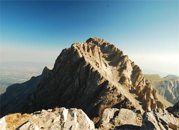 Olimpos Dağı