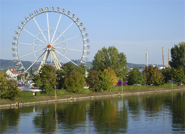 Cannstatner Volkfest