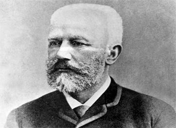 Besteci Piotr İlyiç Çaykovski