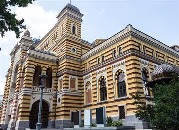 Tiflis Opera Binası