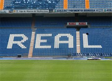 Bernabéu Stadyumu