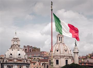 İtalyan Bayrağı