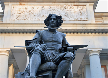 Velasquez Anıtı