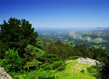 Picos de Europa Milli Parkı