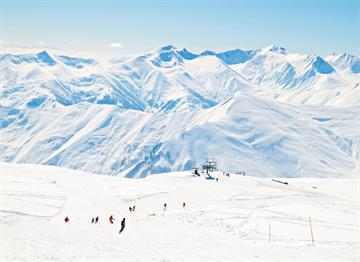 Gudari Kayak Merkezi