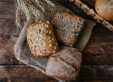Alman Ekmeği (Brot)