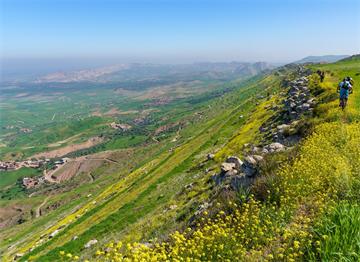 Atlas Dağlarında Zorlu Motosiklet Turu