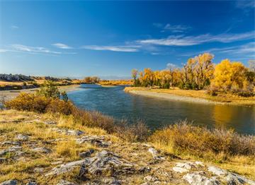 Missouri Nehri