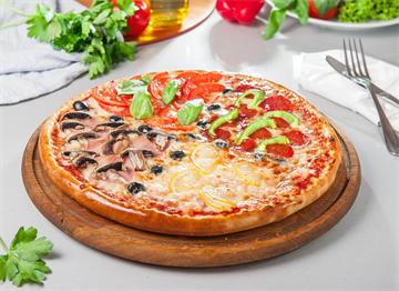Dört Mevsim Pizza
