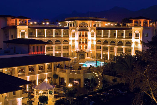 The Savoy Ottoman Palace & Casino North Cyprus