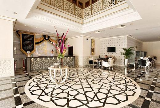 The Savoy Ottoman Palace & Casino North Cyprus