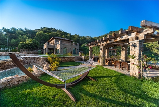 Villa Elmalı